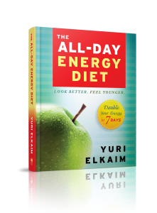 All-Day Energy Diet Book